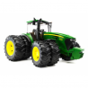 Traktor Case IH Optum 300 CVX z ładowarką czołową 03191