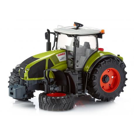 Traktor John Deere 7930 z podwójnymi kołami Bruder 03052